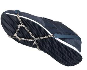 snowline Spikes Chainsen City XL