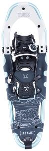 TUBBS snowshoes Panoramic 21w