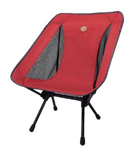 snowline chair Lasse Plus Red