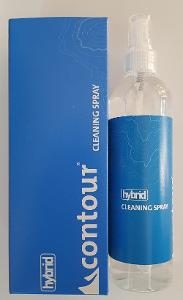contour hybrid cleaning spray 300ml
