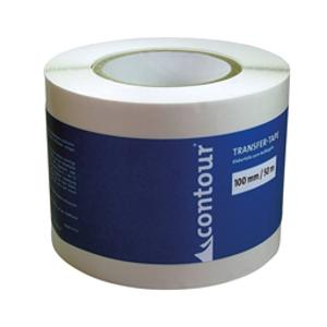 contour transfer tape 50m 125mm