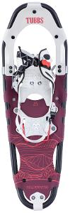TUBBS snowshoes Wilderness 25w