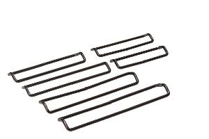 wire buckle 75mm